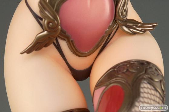オーキッドシード 七つの美徳 ウリエル~忍耐の像 フィギュア タナカマサノリ 52