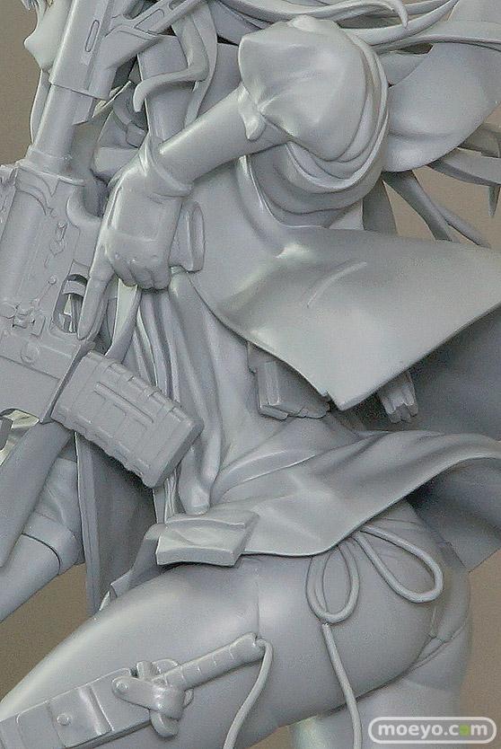 ファット・カンパニー ドールズフロントライン ST AR-15 フィギュア ムタ ドラゴンクラフト 06
