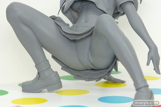 スカイチューブ ツイスター少女(仮) Illustration by 村上水軍 zac エロ フィギュア キャストオフ 09