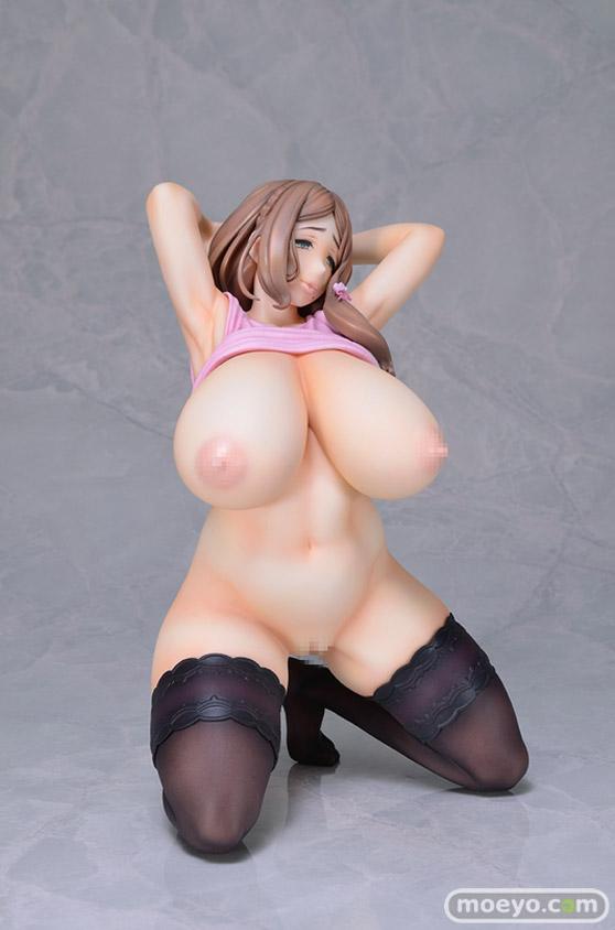 Q-six 色情教団 吉野絢花 ノルグレコ K2 エロ キャストオフ フィギュア 04