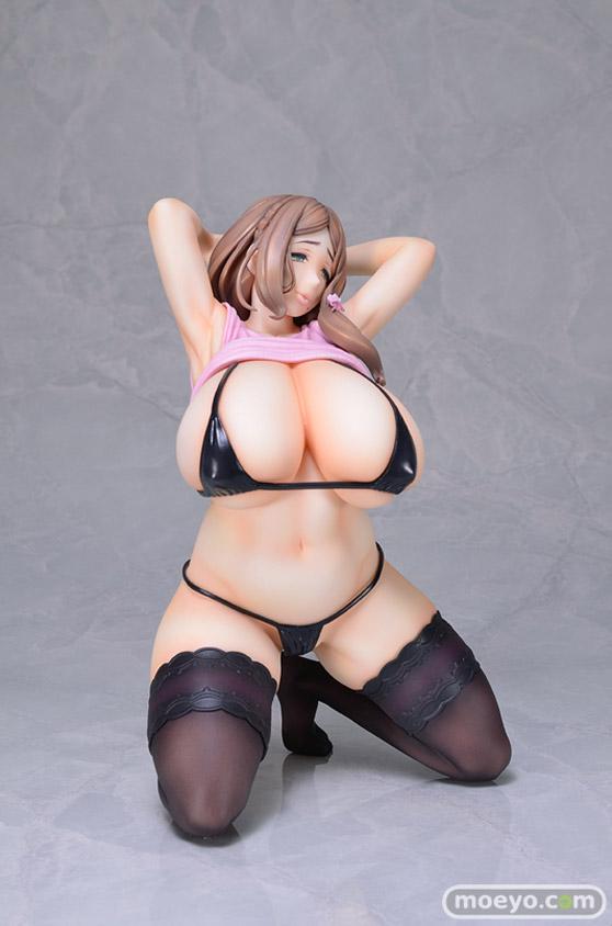 Q-six 色情教団 吉野絢花 ノルグレコ K2 エロ キャストオフ フィギュア 25