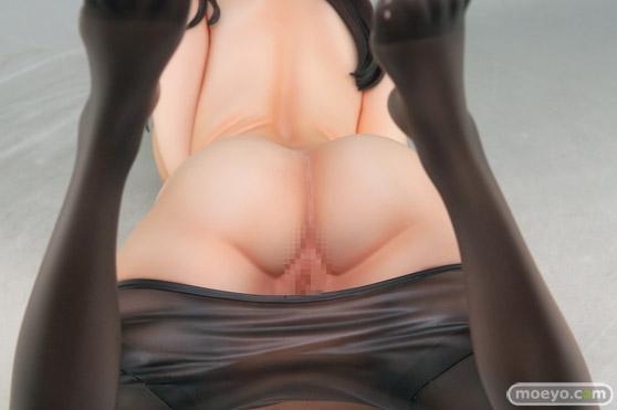 ダイキ工業 高槻あきこ ~淫れた棚卸し~  エロ キャストオフ フィギュア 唐詩郎  わきメカのまつ 51