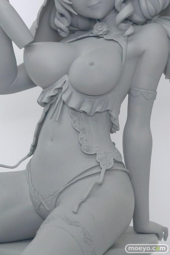 スカイチューブ ウェディングガール(仮) illustration by parsley TOMO フィギュア エロ キャストオフ 05