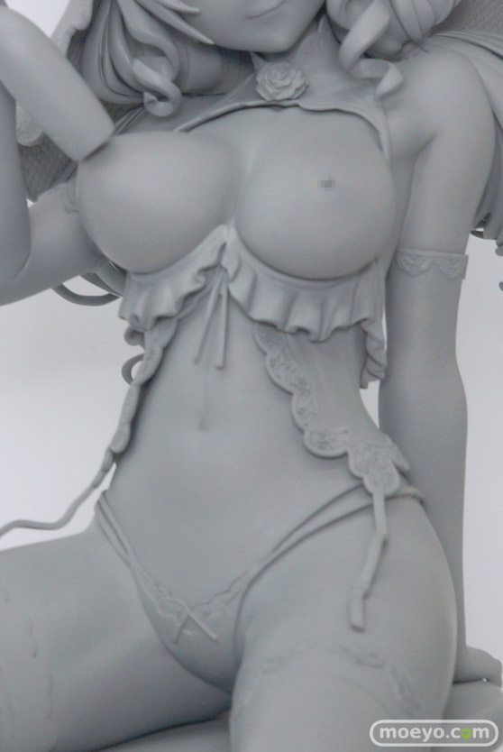 スカイチューブ ウェディングガール(仮) illustration by parsley TOMO フィギュア エロ キャストオフ 06