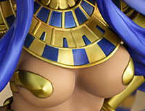 『Fate/Grand Order』よりキャスター/ニトクリスがフィギュアとなって登場!