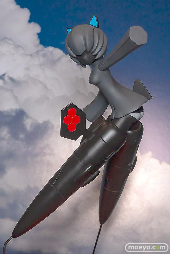 画像 フィギュア サンプル レビュー ワンダーフェスティバル 2019[冬] 83℃ Mercurio ReplyFrom… 11