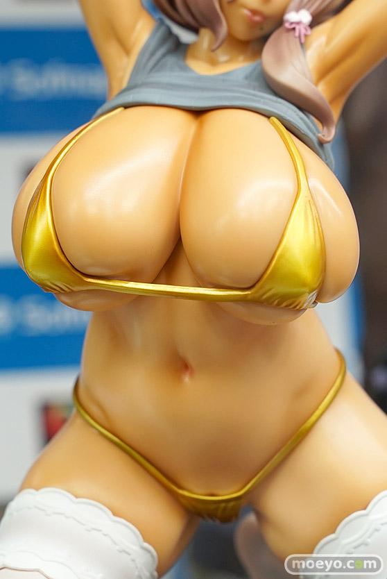秋葉原の新作フィギュア展示の様子 ソフマップ ボークス 02