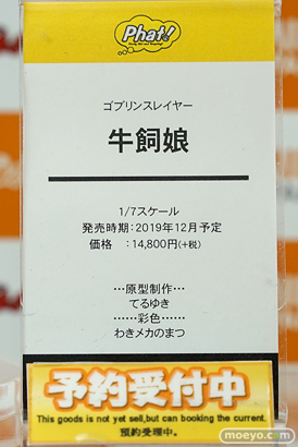 秋葉原の新作フィギュア展示の様子 ソフマップ ボークス 19