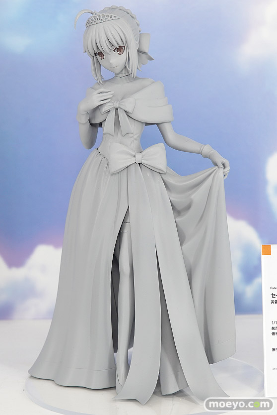 グッドスマイルカンパニー Fate/Grand Order セイバー/アルトリア・ペンドラゴン 英霊正装Ver. フィギュア コケ 01