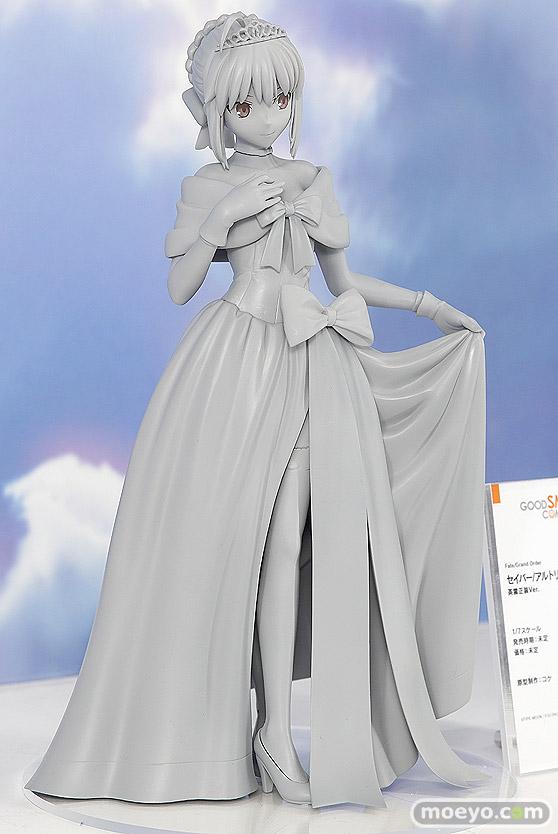グッドスマイルカンパニー Fate/Grand Order セイバー/アルトリア・ペンドラゴン 英霊正装Ver. フィギュア コケ 02