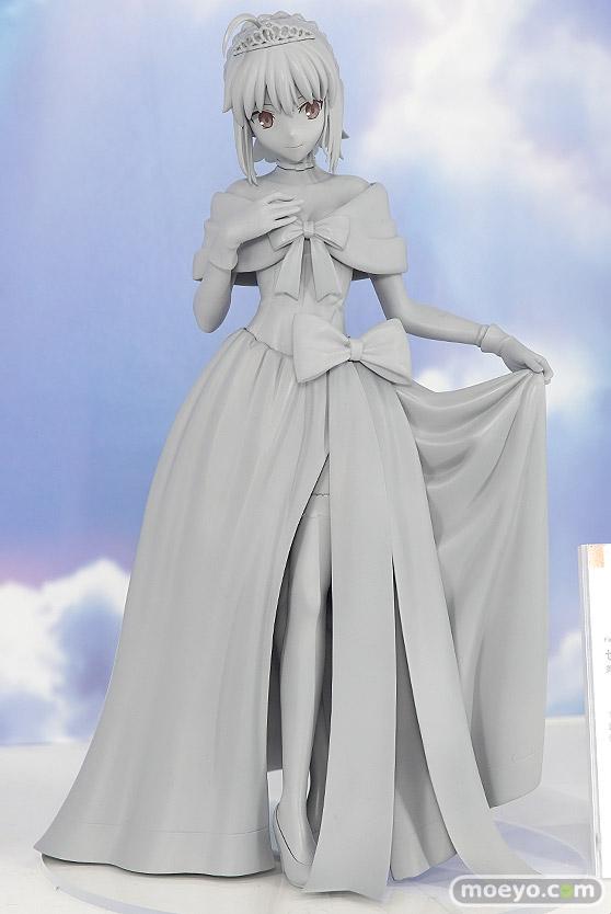 グッドスマイルカンパニー Fate/Grand Order セイバー/アルトリア・ペンドラゴン 英霊正装Ver. フィギュア コケ 03