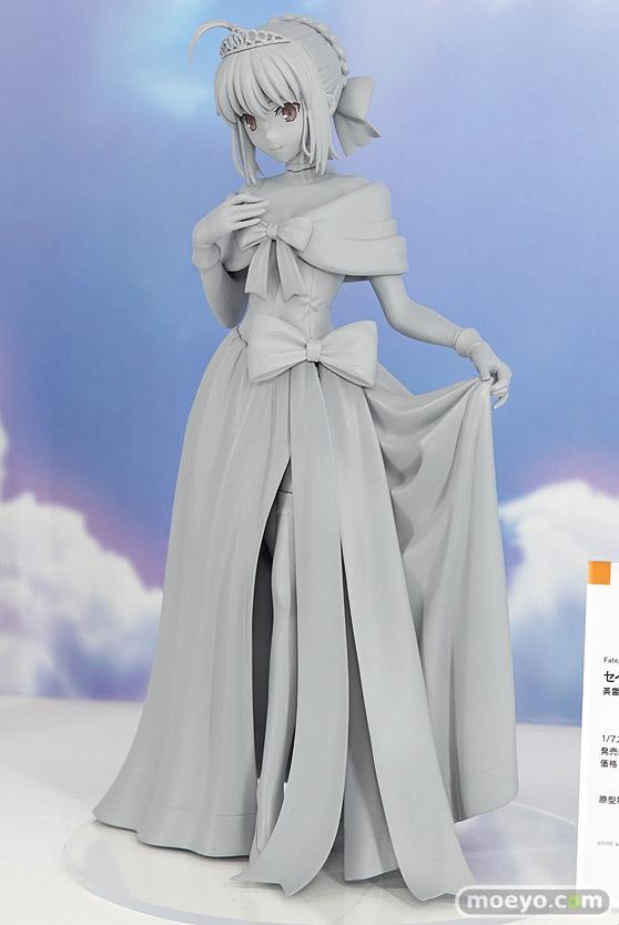 グッドスマイルカンパニー Fate/Grand Order セイバー/アルトリア・ペンドラゴン 英霊正装Ver. フィギュア コケ 04