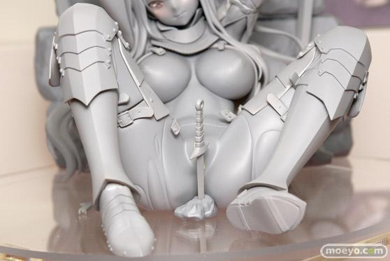ネイティブ 女騎士ヴァレリー エロ フィギュア 犬江しんすけ 榊馨 08