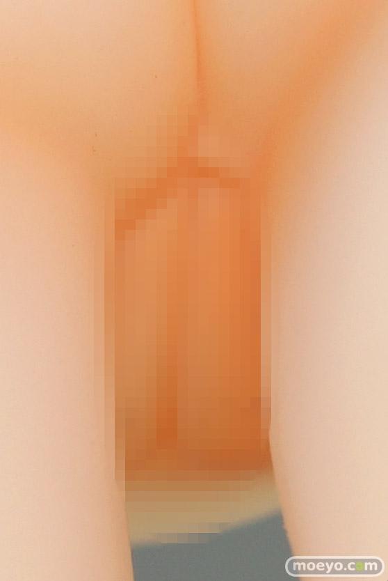 ダイキ工業 無道叡智デザイン お豆ちゃん[小豆島夏乃 エロ キャストオフ フィギュア ラジオウェーブ・パラドックス もぐもぐさん 54