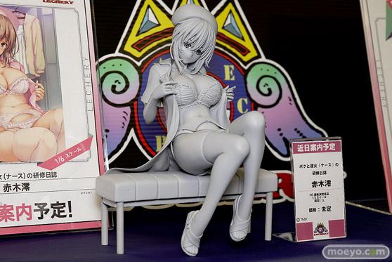 レチェリー ボクと彼女(ナース)の研修日誌 赤木澪 CL エロ っキャストオフ フィギュア 01