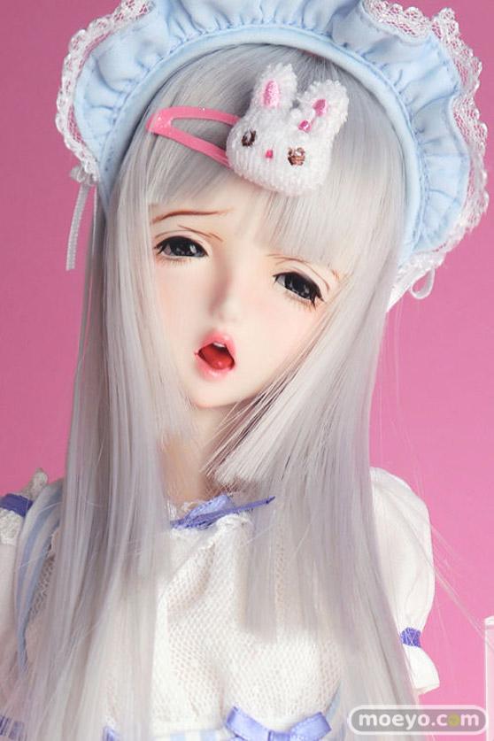 リアルアートプロジェクト Pink Drops #45 千紗希(チサキ) エロ ドール フィギュア 09