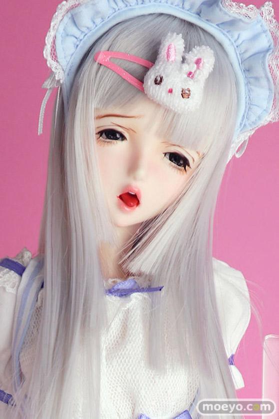リアルアートプロジェクト Pink Drops #45 千紗希(チサキ) エロ ドール フィギュア 10