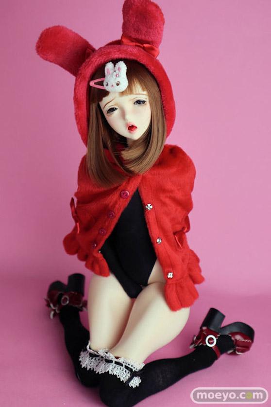 リアルアートプロジェクト Pink Drops #45 千紗希(チサキ) エロ ドール フィギュア 12