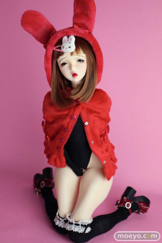 リアルアートプロジェクト Pink Drops #45 千紗希(チサキ) エロ ドール フィギュア 13