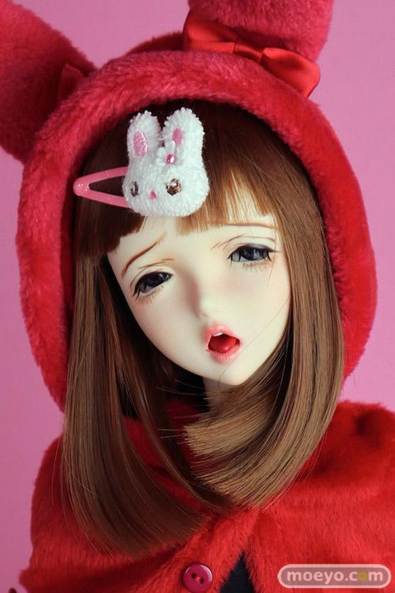 リアルアートプロジェクト Pink Drops #45 千紗希(チサキ) エロ ドール フィギュア 15