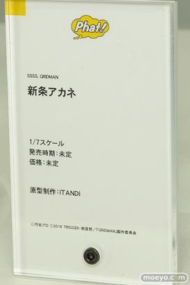 ファット・カンパニー SSSS GRIDMAN 新条アカネ iTANDi フィギュア 10