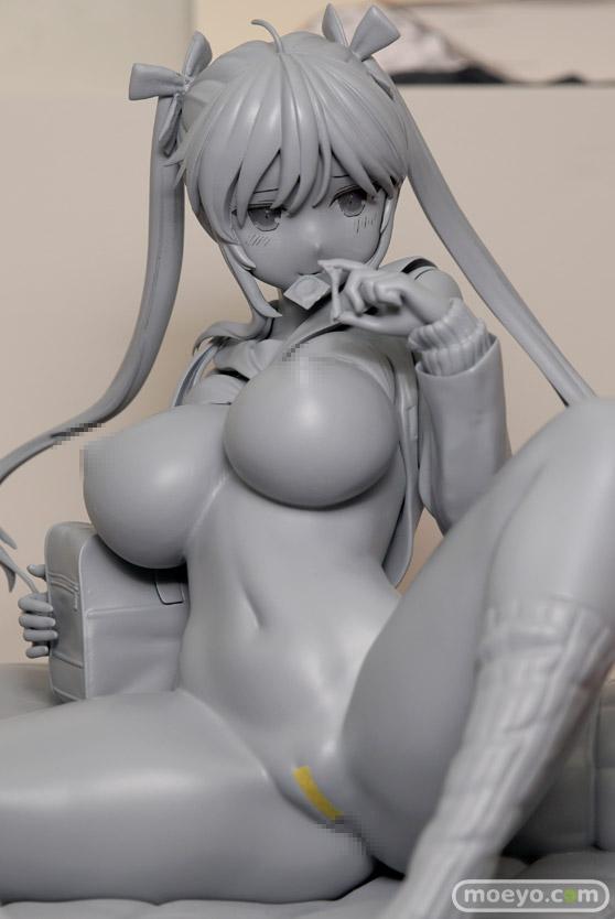 ロケットボーイ 八重樫南 オリジナルキャラクター(仮) makoto エロ フィギュア 06