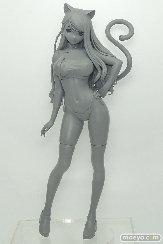 スカイチューブ T2 ART★GIRLS ワン・フーニャン(王虎娘) illustration by Tony エロ フィギュア EGG 03