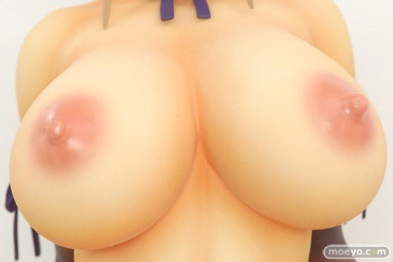Q-six SISTERS ~ 夏の最後の日~ 神村秋子 エロ フィギュア 魔王 ノルグレコ  K2 07
