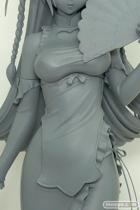 スカイチューブプレミアム T2 ART★GIRLS 黛玉 illustration by Tony EGG エロ フィギュア キャストオフ 06