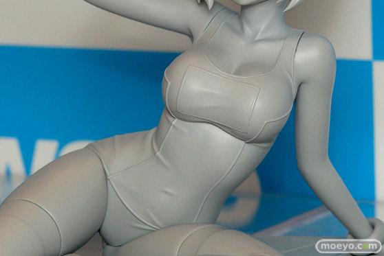 ウェーブ アイドルマスターシンデレラガールズ サマー☆ウサミン 安部菜々 フィギュア まるひげ 06