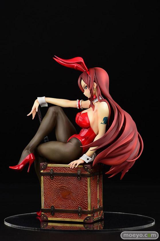 オルカトイズ FAIRY TAIL エルザ・スカーレット Bunny girl_Style/type rosso 万野大輔 フィギュア 05