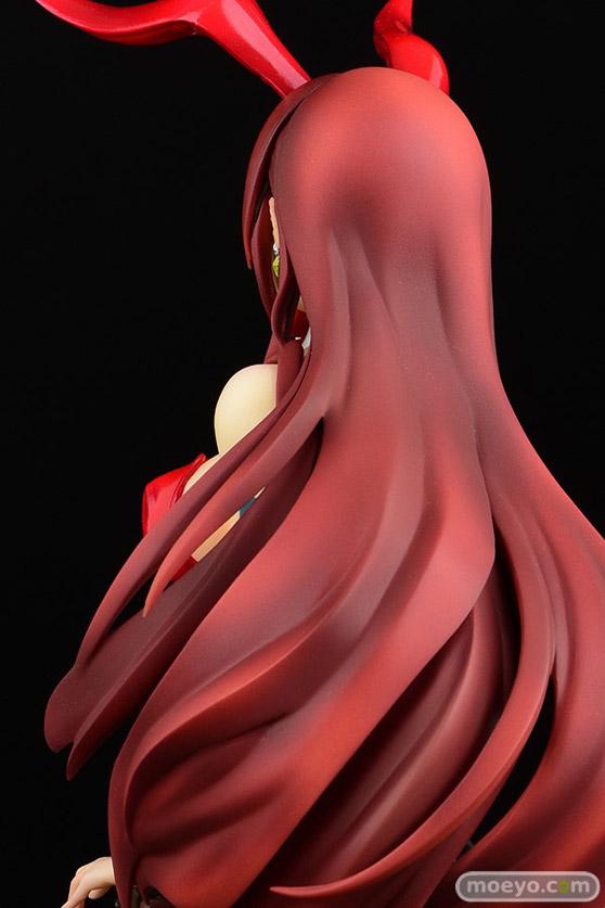 オルカトイズ FAIRY TAIL エルザ・スカーレット Bunny girl_Style/type rosso 万野大輔 フィギュア 26