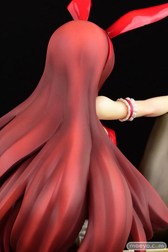 オルカトイズ FAIRY TAIL エルザ・スカーレット Bunny girl_Style/type rosso 万野大輔 フィギュア 28