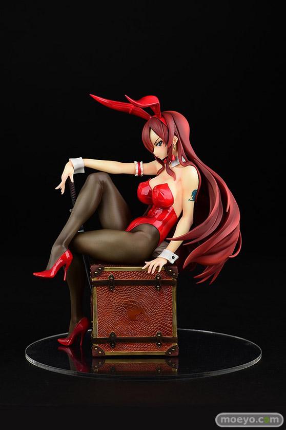 オルカトイズ FAIRY TAIL エルザ・スカーレット Bunny girl_Style/type rosso 万野大輔 フィギュア 41