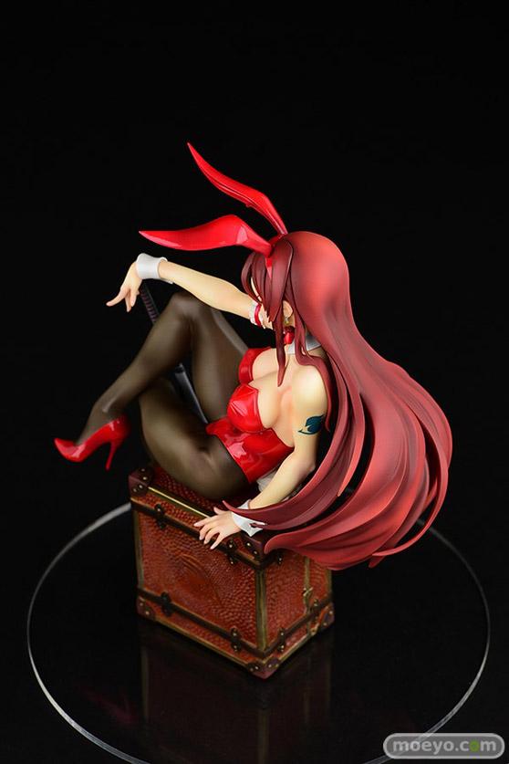 オルカトイズ FAIRY TAIL エルザ・スカーレット Bunny girl_Style/type rosso 万野大輔 フィギュア 42