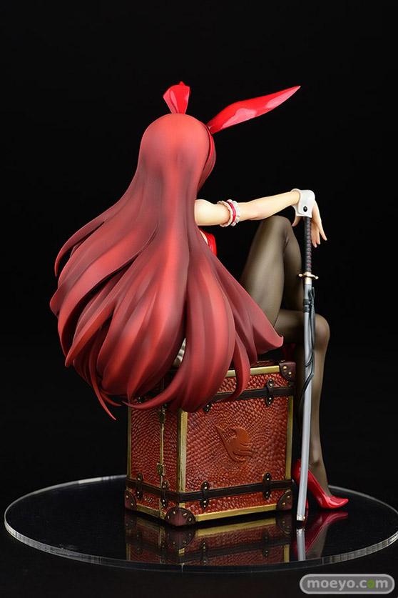 オルカトイズ FAIRY TAIL エルザ・スカーレット Bunny girl_Style/type rosso 万野大輔 フィギュア 43