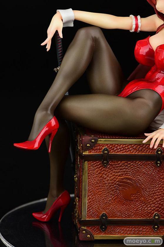 オルカトイズ FAIRY TAIL エルザ・スカーレット Bunny girl_Style/type rosso 万野大輔 フィギュア 61