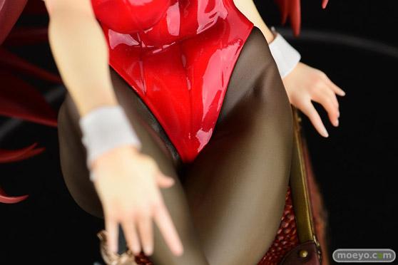オルカトイズ FAIRY TAIL エルザ・スカーレット Bunny girl_Style/type rosso 万野大輔 フィギュア 73