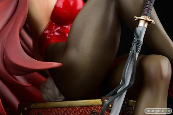 オルカトイズ FAIRY TAIL エルザ・スカーレット Bunny girl_Style/type rosso 万野大輔 フィギュア 74