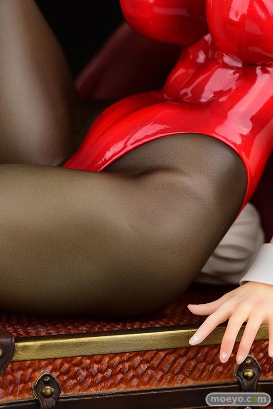 オルカトイズ FAIRY TAIL エルザ・スカーレット Bunny girl_Style/type rosso 万野大輔 フィギュア 76