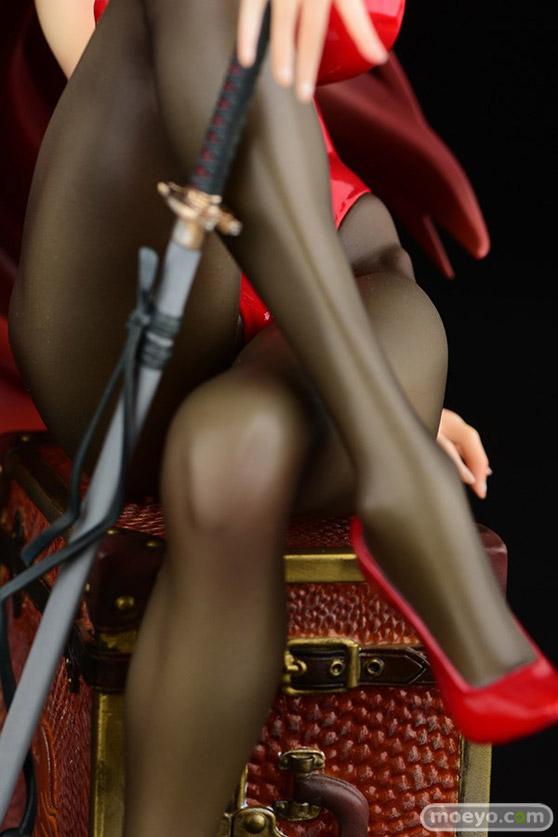 オルカトイズ FAIRY TAIL エルザ・スカーレット Bunny girl_Style/type rosso 万野大輔 フィギュア 77