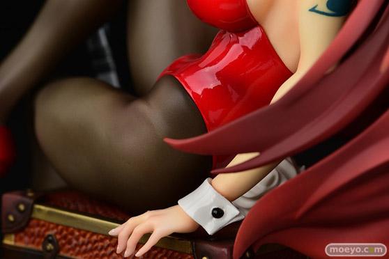 オルカトイズ FAIRY TAIL エルザ・スカーレット Bunny girl_Style/type rosso 万野大輔 フィギュア 79