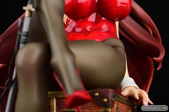 オルカトイズ FAIRY TAIL エルザ・スカーレット Bunny girl_Style/type rosso 万野大輔 フィギュア 81