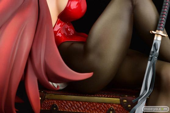 オルカトイズ FAIRY TAIL エルザ・スカーレット Bunny girl_Style/type rosso 万野大輔 フィギュア 82