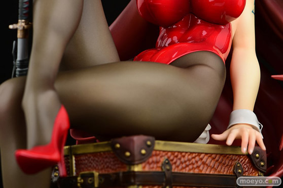 オルカトイズ FAIRY TAIL エルザ・スカーレット Bunny girl_Style/type rosso 万野大輔 フィギュア 84