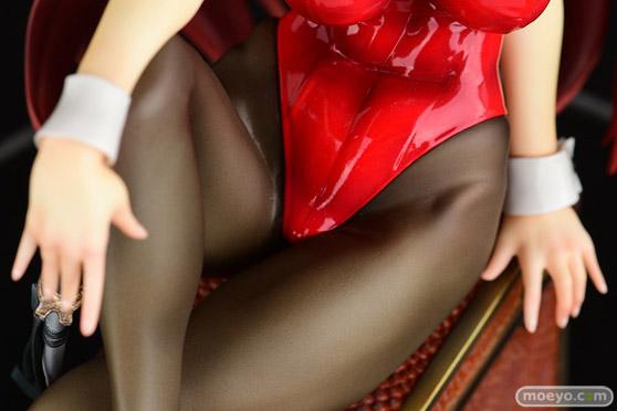 オルカトイズ FAIRY TAIL エルザ・スカーレット Bunny girl_Style/type rosso 万野大輔 フィギュア 86