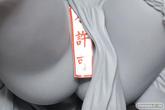 マジックバレット 艶姿 ふふ黒 エロ フィギュア 09