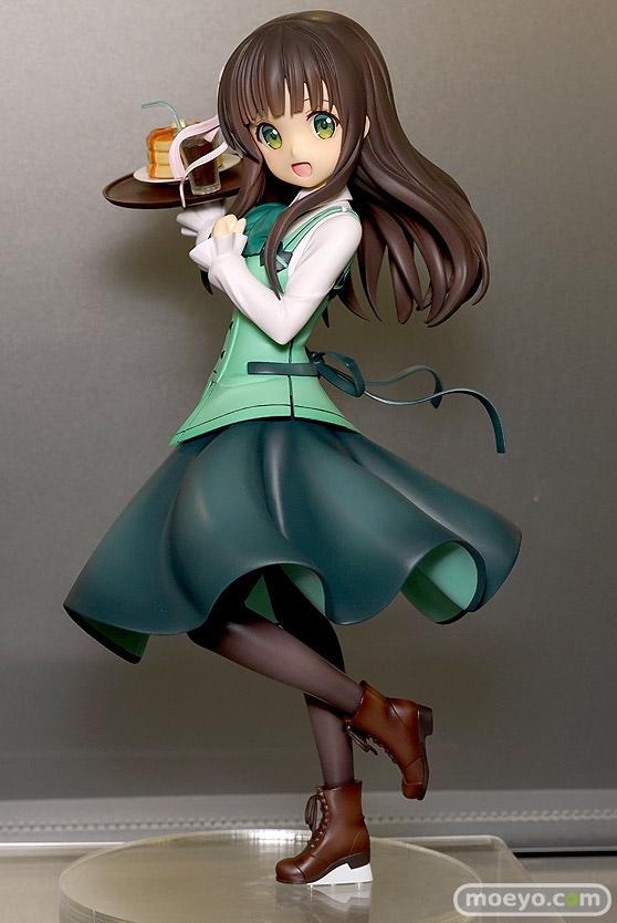 プラム ご注文はうさぎですか?? 千夜(Cafe Style) フィギュア 01