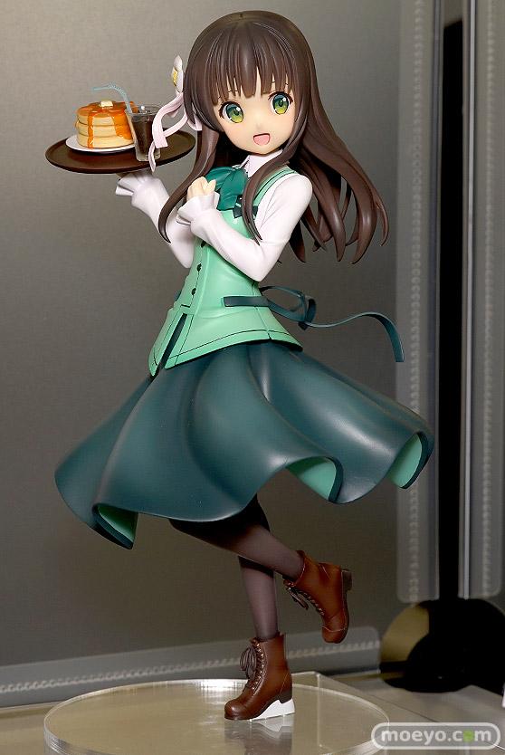 プラム ご注文はうさぎですか?? 千夜(Cafe Style) フィギュア 03