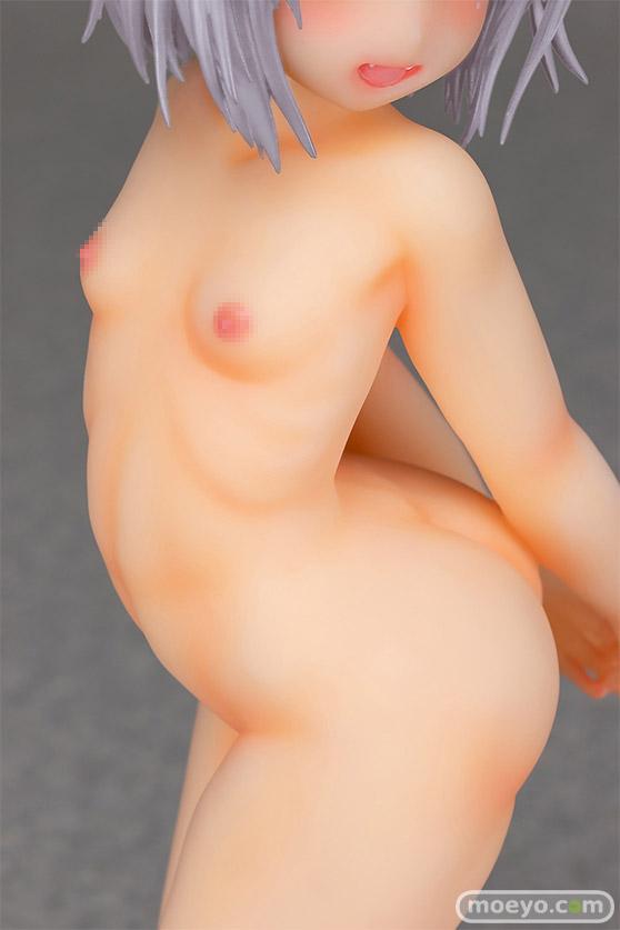 insight(インサイト) 鬼娘 あんじょう ちゃん 貧乳 巨乳 カラバリver エロ キャストオフ フィギュア 21